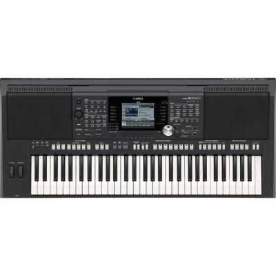 Organ s950