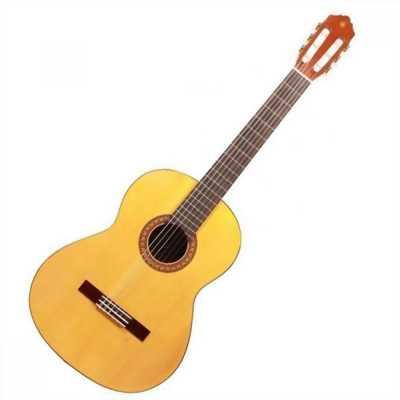 Thanh lý đàn guitar C80 Yamaha