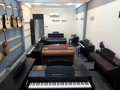 Nhạc Cụ Nhật Bản – Chuyên Piano điện
