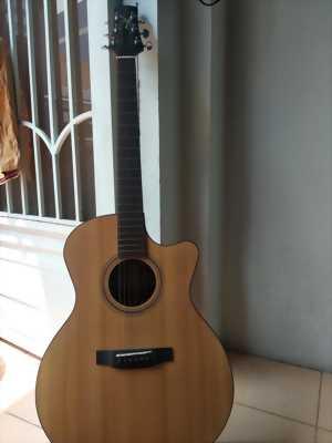 Cần bán Thuận Guitar AT01C