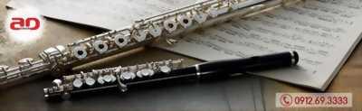 Cung cấp các loại nhạc cụ: Sáo Flute