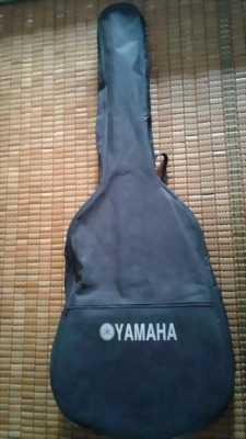 Guitar Acoustic (tặng kèm bao da và sách dạy đệm)