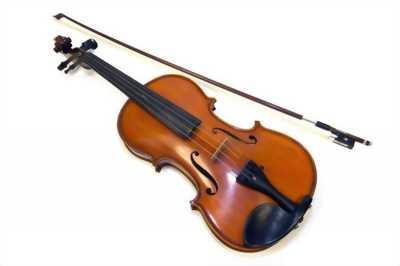 Cần bán cây violin tại long an