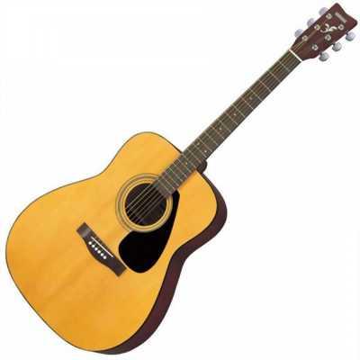 Được tặng nhưng không xài guitar aucoustic