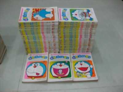 Bán truyện Doraemon (còn mới ) có giảm giá long an