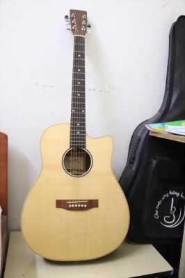 Cần thanh lý đàn guitar