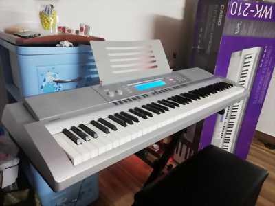 Wk 210 mua 2 tháng đàn organ piano