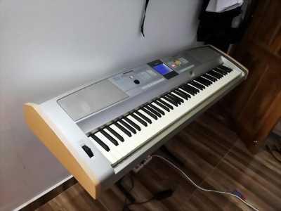 Đàn organ piano yamaha DGX_505 ko học nữa bán rẻ