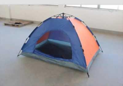 Lều dã ngoại dành cho 1 người hình nón