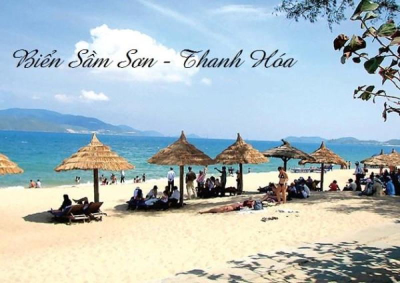 Tour du lịch Sầm Sơn trọn gói chỉ từ 940k