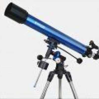 Kính thiên văn Meade Polaris D90f900 EQ