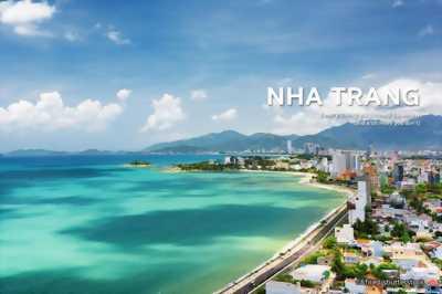 Tour Nha Trang Bình Ba 4Ngày 4Đêm giá rẻ bất ngờ