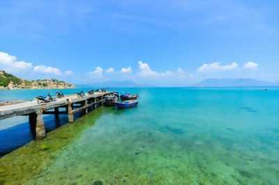 Du lịch đảo Bình Ba giá sốc_ Mua 1 vé tặng 1 vé