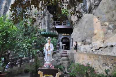 Tour Châu Đốc - Hà Tiên thập cảnh