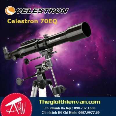 Celestron PowerSeeker 70EQ