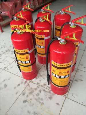 nạp bình chữa cháy giá rẻ 0909.087.114