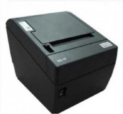 Máy in hóa đơn Antech U80 giá rẻ nhất thị trường