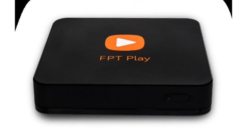 Bộ thiết bị FPT Play Box 2018 (chuẩn 4K)