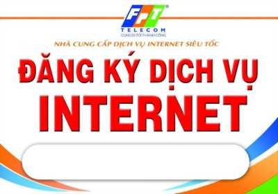 Mạng internet cáp quang fpt khu vực Hải Phòng