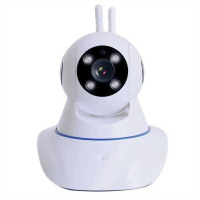 Camera IP báo động không dây Wifi-CAM054