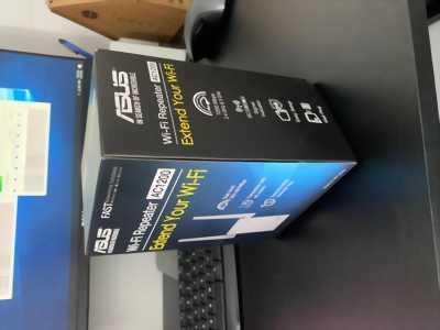 Extender Wifi chính hãng Asus 2 băng tần (AC1200) RP-AC55
