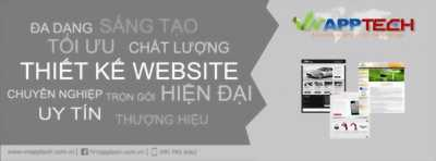 Thiết kế website - webdesign