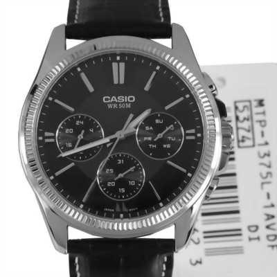 Casio mtp 1375