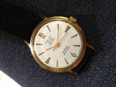 Đồng hồ cơ đẹp chất