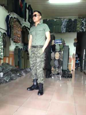 Rằn ri K17 Cảnh sát biển va Phòng không không quân