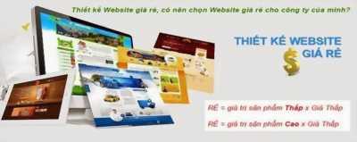Website bán hàng - Cửa hàng trên mạng