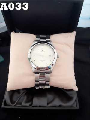 Đồng hồ Junghans chính hãng, máy Nhật