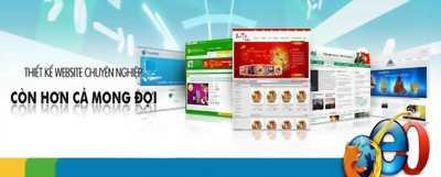 Thiết kế website chuyên nghiệp tại Gò Vấp