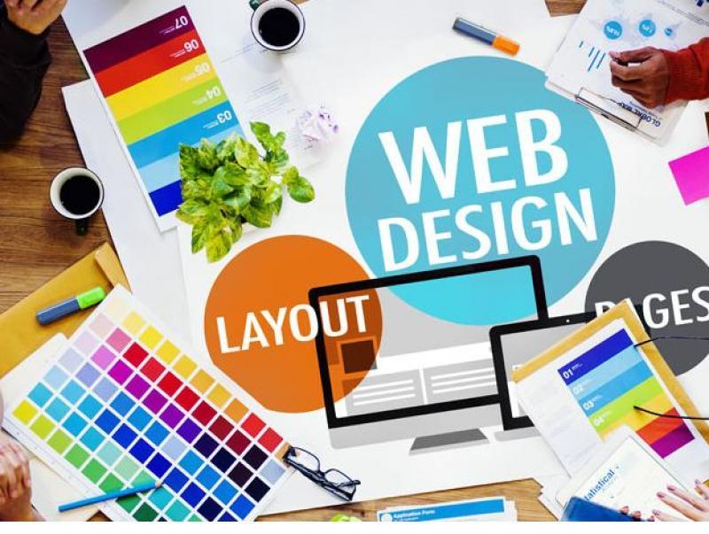 Thiết kế web giá rẻ chuyên nghiệp