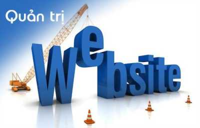 Quản trị website chuyên nghiệp tại Gò Vấp
