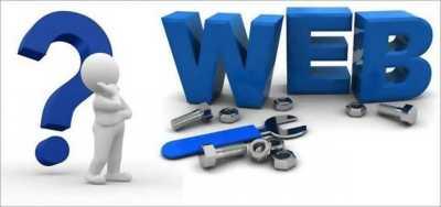 Bán hàng online cần có website