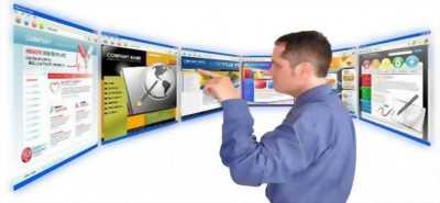 Website giao diện chuẩn di động, chuẩn seo