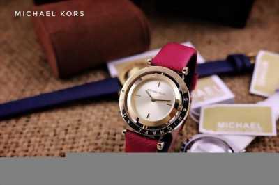 Bán đồng hồ Micheal Kor Nữ cao cấp - màu hồng