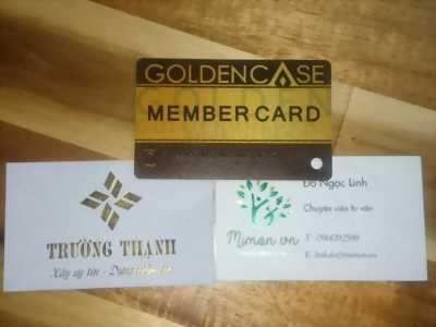 Card visit ( danh thiếp ) giá cực rẻ