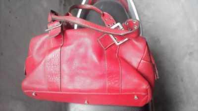 Thanh lý túi da cellini