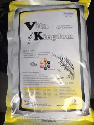 Vitakingdom vitamin tổng hợp