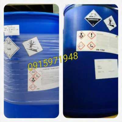 Glutaraldehyde chất sát trùng