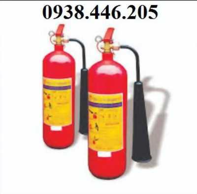 Bơm nạp sạc bình chữa cháy với giá rẻ nhất tại TP HCM