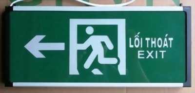 Đèn hướng dẫn thoát hiểm