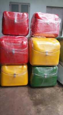 Thùng giao hàng tại nhà, thùng chở hàng tại Hà Nội