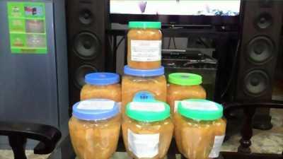 Thực phẩm sạch Khánh Thi