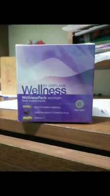 Wellness Balance Shake