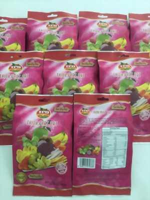 Cần tìm nhà phân phối các mặt hàng mít sấy, xoài sấy dẻo, khoai lang