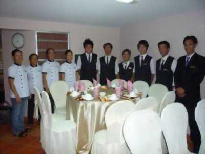 Dịch vụ nấu tiệc phục vụ tận nơi, uy tín, chất lượng THANH VY
