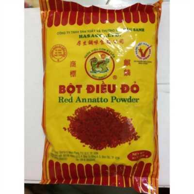 bột điều đỏ hậu sanh 500g ( 45.000 VND )