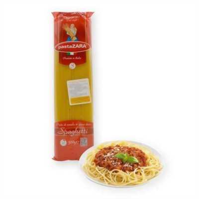 mì ý spaghetti cô nàng số 3 gói 500g ( 30.000 VND )